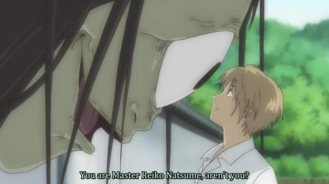 Natsume, I don't blame you for s***ing your pants here