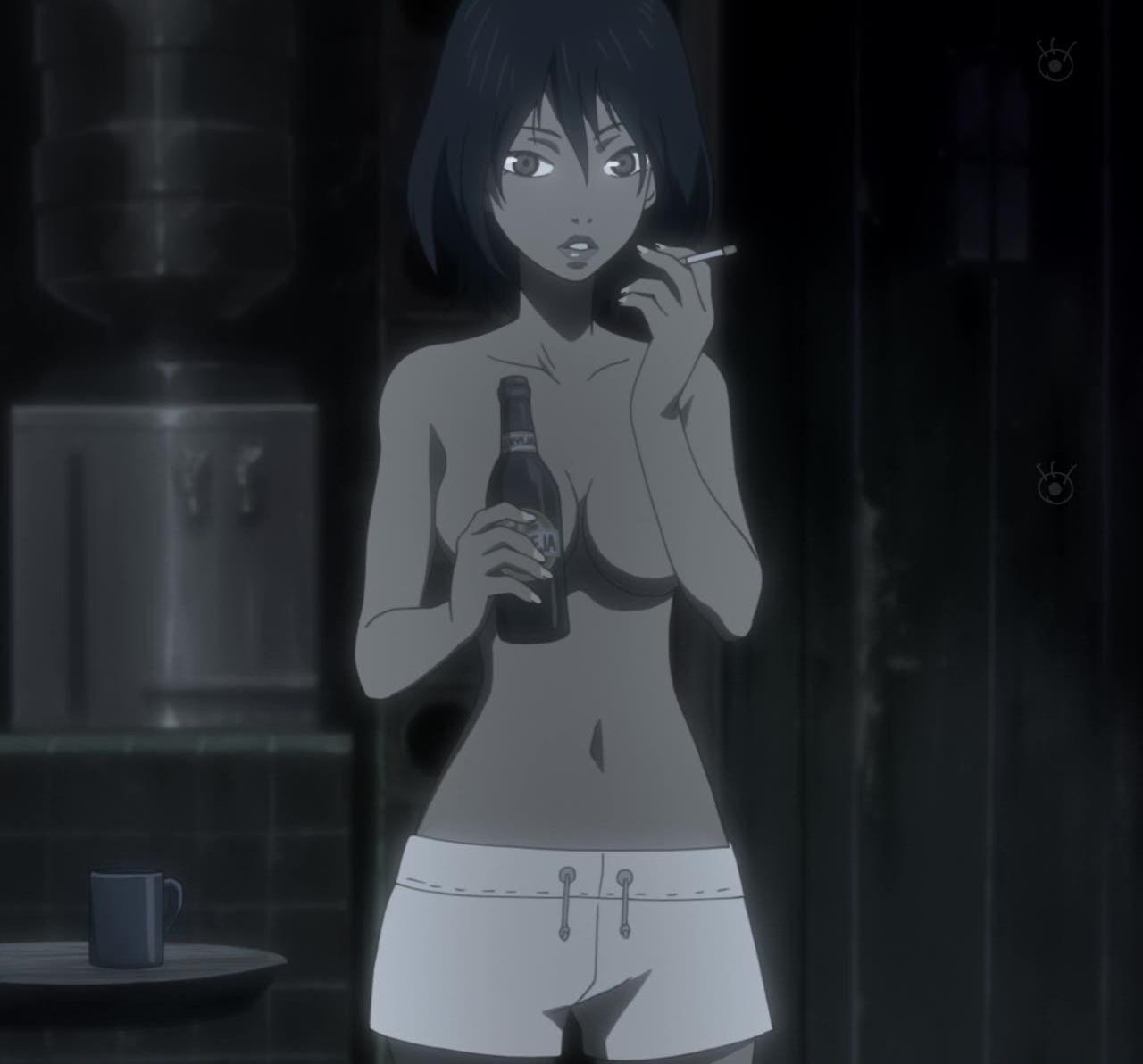 young michiko Michiko  from  Michiko to Hatchin Sexiest Anime Character Ever!