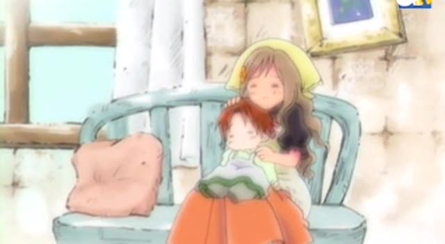 2 women in Hetalia! In the space of one episode!A sure sign of the apocolypse