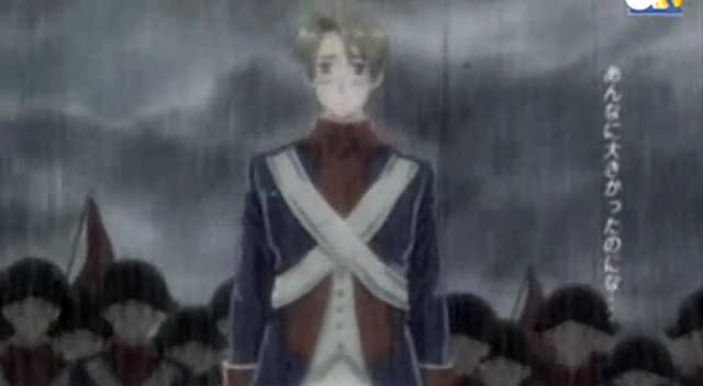 Hetalia American Revolution Because learning history from