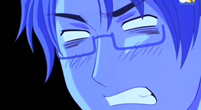 Wait, you mean I'll have to wait until the dvd release of the Eden Movies before it gets fansubbed!?! ARGGH!!!