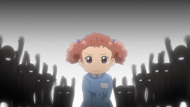 Chiyo-chans bad hair day