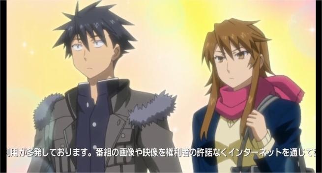 Nyan Koi! 3 English Subbed  Watch Nyan Koi! Episode 3