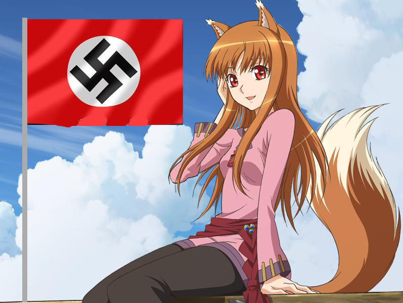 Exorcist dominion nazis photo