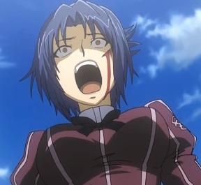 Miyabi Screaming