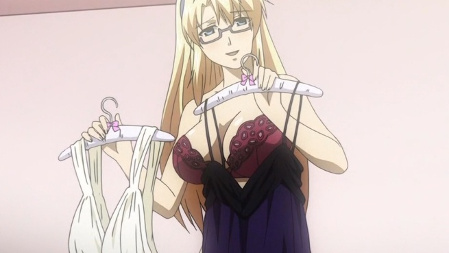 Satellizer choosing clothes