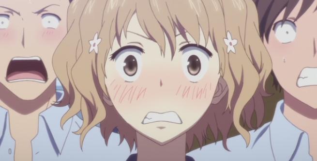 HanaIro Shock