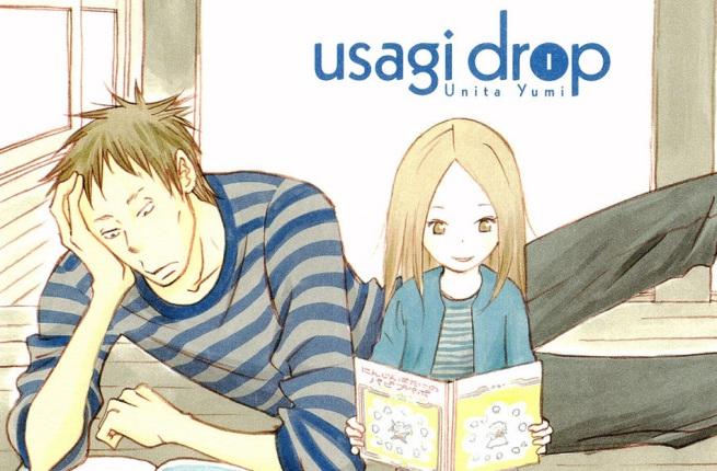 Usagi Drop [Complete]