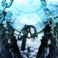 Black☆Rock Shooter ~ Review