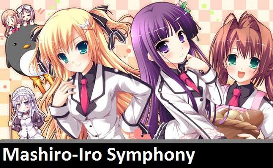 Mashiro-Iro Symphony