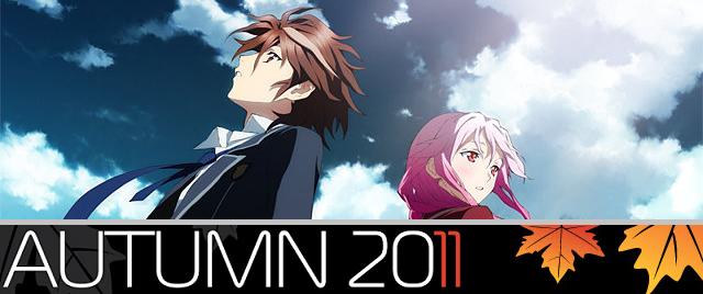 Fall 2011 Anime