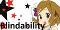 Blindability