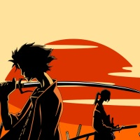Samurai Champloo ~ Review