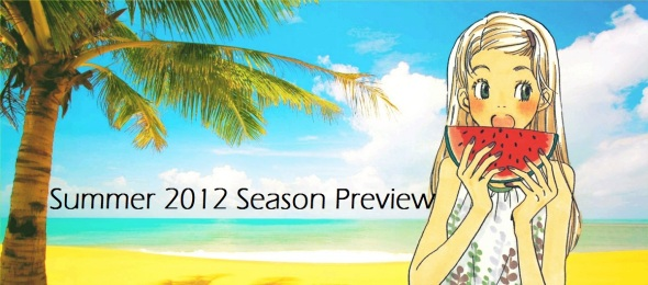 Summer 2012 Season Preview header