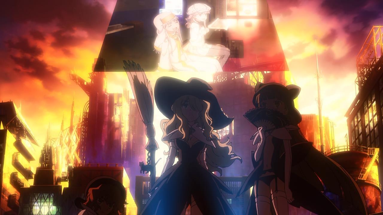 A Certain Magical Index: Endymion no Kiseki | Bokutachi no BLOG